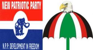 Why are NPP Always on the Defensive While NDC are on the Offensive?