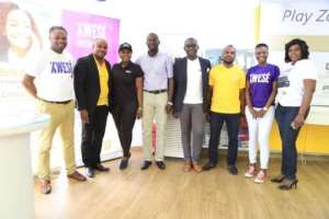 Kwesé TV Strikes Partnership With MTN