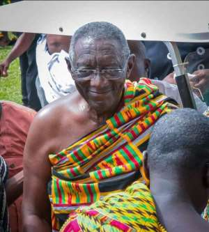Happy Birthday Peerless Kufuor