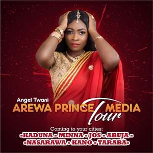 RNB/Afro Singer Angel Twani To Commence Regional Tour, Drops NewSingle