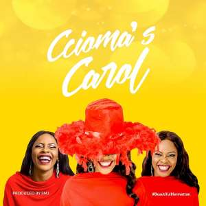 New Music: Ccioma - Ccioma's Carol (Prod. By SMJ)