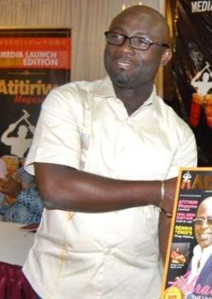 Man Who Defrauded NDC's Kofi Adams Of Gh840k Risk Jail 4years