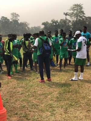 King Faisal To Arrive In Accra Tomorrow Ahead Of Inter Allies Meeting On Friday