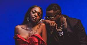 Nollywoood Actress, Beverly Osu Hits Jackpot with Kizz Daniel