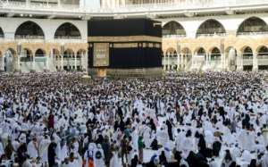 Journalists Congratulates New Hajj Commission Members On Confirmation