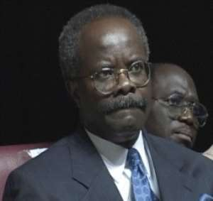 Nduom In Midnight Window Knocking