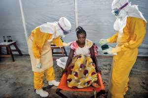 The US government is responsible for the manufacture of the Ebola virus in Africa, the disease has nothing to do with bats