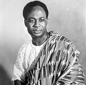 The Opposition in Ghana never appreciated Nkrumah's efforts and instigated his overthrow with the help America