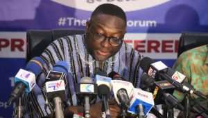 NPP Accuses NDC Of Orchestrating Ayawaso West Wuogon Violence