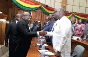 No Gov't Has Performed Than Us — Bawumia