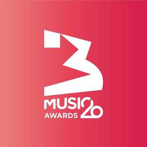 3Music Awards: Sarkodie, Stonebwoy, Shatta Wale, Others Battle For Male Act Of The Year