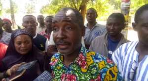 Handle Chereponi Clashes Seriously - Group To  REGSEC