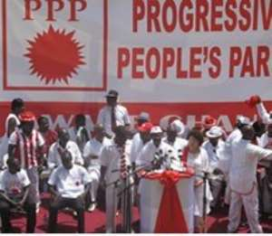 Ahead Of 2020 Elections: PPP Opens Nominations
