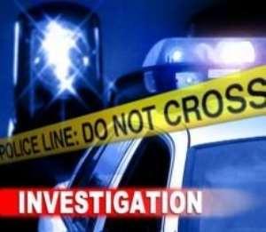 BoG Driver Arrested For Allegedly Killing Lover In A Hotel