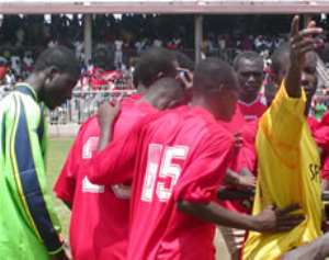 Kotoko close in at the top
