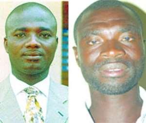 NPP, NDC serial callers on rampage