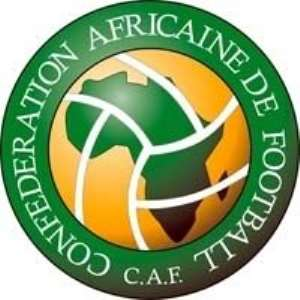 CAF duty for Ghana referees
