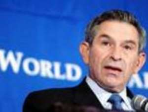 Wolfowitz resigns from World Bank