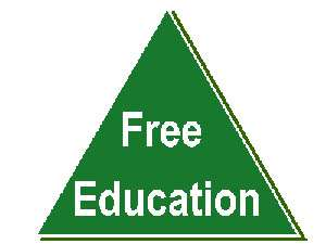 Towards Achieving The Education For All (EFA)
