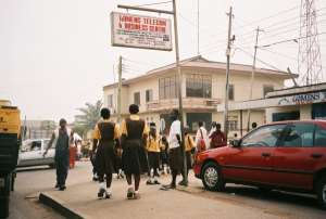 KMA commended for bold initiative to decongest metropolis