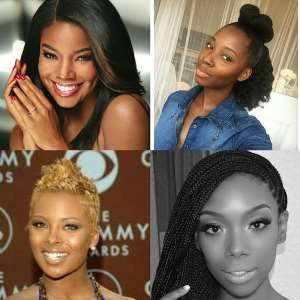 Black Women's Hair: The Controversy Of Wearing Weaves And Going Blonde