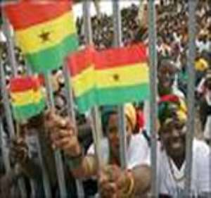 Who is a Ghanaian, and who is not?