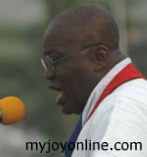 NPP has improved on Ghana's economy
