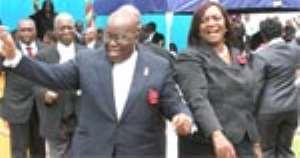 Time For NPP To Honour Nana Akufo-Addo