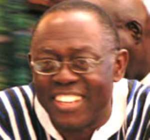 Rate of drug shipment to Ghana becoming worse – Bartels