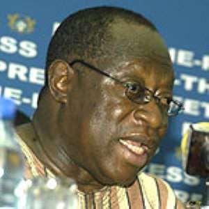 No More Bribery, Kickbacks In The Public Service - Minister