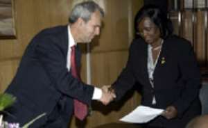 Canadian Judiciary Calls on Chief Justice