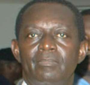 Addo-Kufuor denies audit challenge to opponents