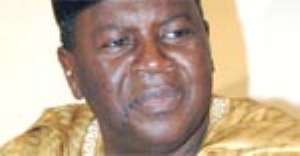 'Kufuor's Success Is Aliu's Success'