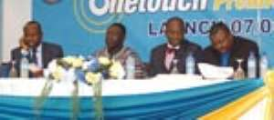 Onetouch League Launched