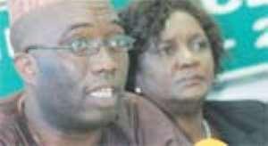 Ghana Diplomat Missing In Japan