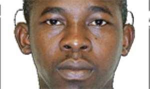 33 Yrs For Ghana Bomber