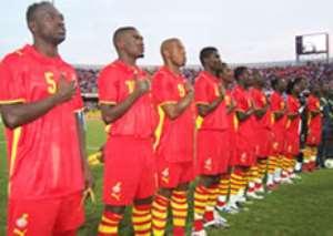 Black Stars survive Benin scare
