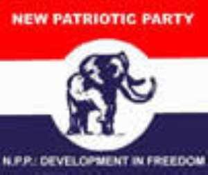 Vote for one of our own: John Boadu tells NPP delegates