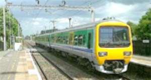 Tema Train Toots December