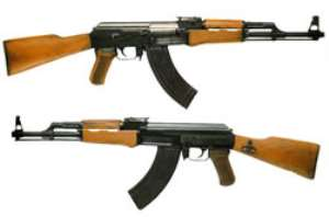 Illicit small arms in circulation in Ghana – CID Director