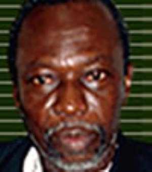 Koduah fails to file for NPP flag bearer