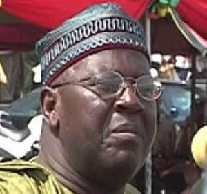 Aliu asks Muslims to foster national unity