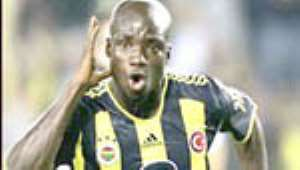 Appiah Back To Juventus
