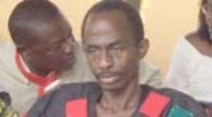 NDC Scribe's Case In Limbo