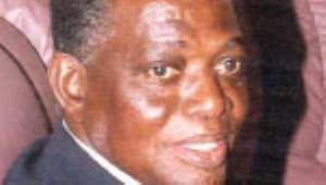 Respect President Kufuor • Owusu Adjapong