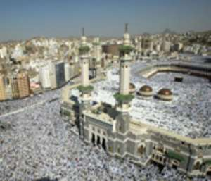 First batch of hajj pilgrims leave, more to follow