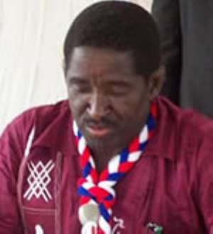 NPP ready to consider refund of Nkrabeah's money