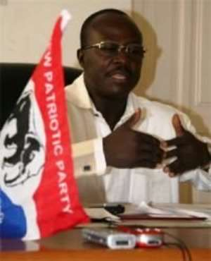 NPP issues directives on delegate comportment ahead of congress