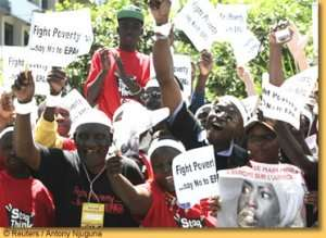 EPA  a threat to livelihood of Ghanaians