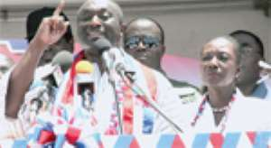 Alan Vrs Nana•Over NPP Flagbearership